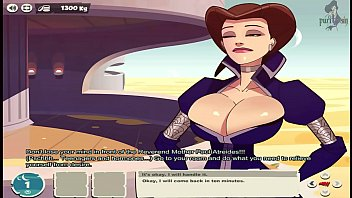 Hentai erotic adventure game Sinfully fun games behind the dune