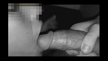 Gozando na boca da esposa, marido filmando!