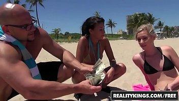 Free money talks bikini Realitykings - money talks - banging tysen