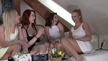 Tits Team Wonderland, All About Tits and Asses, Braless, Panties, Upskirt, Tits Check, Silicone Check, Natural Tits, Not Natural Tits, Big Tits, Small Tits, Tits and Tits House Party