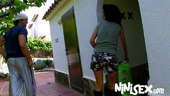 Ninisex - Trailer Capitulo 2: Malas Hierbas (con zazel paradise) pornhub video