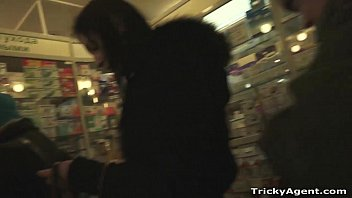 Tricky Agent - More than just erotic film Alice C thumbnail
