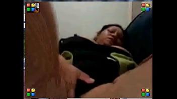 Adri Ferreira Webcam 3
