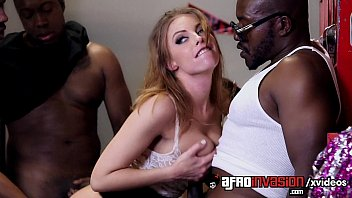 Britney gang bang - Teacher britney amber gets fucked by her black students