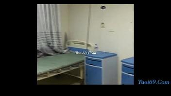 Phang em Y tá trong Bệnh Viện!