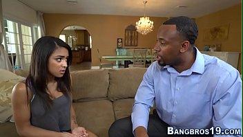 Ebony Amateur Teen Fucked