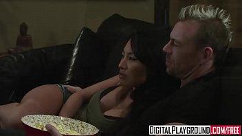 (Asa Akira, Erik Everhard) - Home Wrecker Scene 4 - Digital Playground