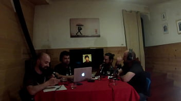 Gay porn podcasts Beertuosos podcast x01 muchas cabras