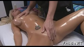 Massage sex movie scenes