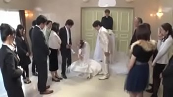 Japanese Marriage