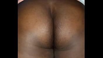 Black girl ass slapping