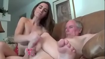Young girl handjob Thumb