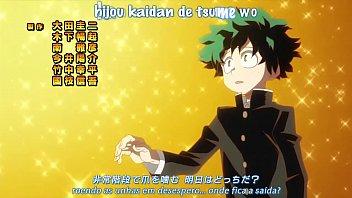 Boku no Hero Temp 1 Ep 4 ( Legendado  PT-BR )