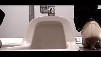 トイレ-オリモノドロリ