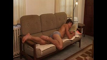 Upload amateur gay pic Barebacking on the sofa