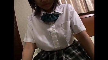 小柄なロリ巨乳女子校生過激なファック