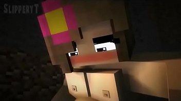 Jenny's Odd Adventure [Part 3] [Minecraft Animation]
