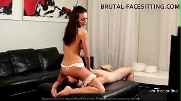 Ass Eating Femdom Porn