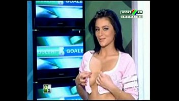Naked mile tv - Goluri si goale ep 2 gina si roxy romania naked news