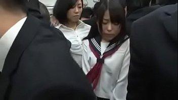Lesbian Japanese In Public