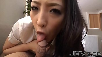 [POV] Japanese Blowjob #18 - From JAVz.se