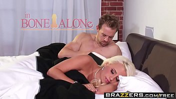 Brazzers - Real Wife Stories - (Jacky Joy), (Erik Everhard) - Bone Alone video