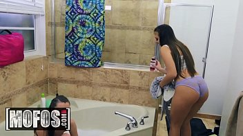 Stripper gia orlando florida Girls gone pink - anya olsen, gia derza - cumming in the communal showers - mofos