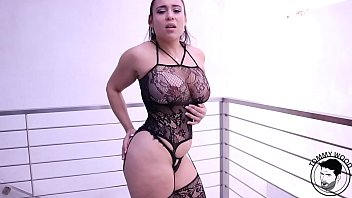 Vintage polaris clutch Big ass latin pornstar in sexy lingerie taking twerking and taking big cock with facial carmela clutch
