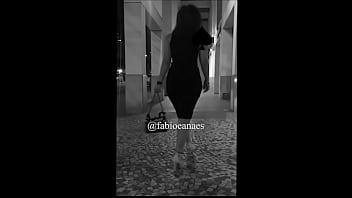 Hotwife voyeur cuckold Catwalk