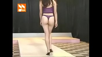 Lingerie masculine sexy - Taiwan girl sexy lingerie show 永久情趣內衣秀 2