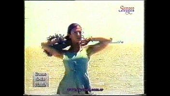 XIMENA CAPRISTO topless a los 18 años!!