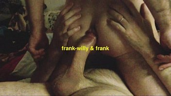 Frank billingsley gay Frankfrank