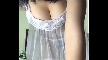 高颜值美女孑孑大小姐福利小视频诱人巨乳性感透视情趣装