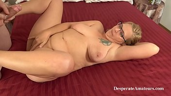 Casting hot milf Shan Desperate Amateurs