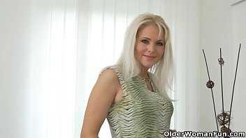 Next door milfs from Europe part 20
