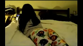 candy bed humping porn watching
