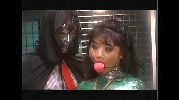 Strange tit shapes Bind well shaped east asian beauty gets her pussy fucked by strange man