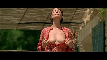 Charlotte rampling nude - Charlotte rampling in swimming pool 2003