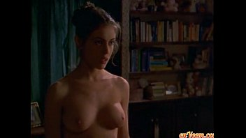 Have Alyssa milano topless poison ivy final, sorry