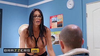 Milf wipped Big tits at school - reagan foxx, scott nails - domme teacher - brazzers