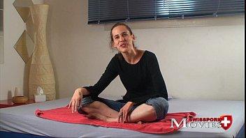 Porn Interview with Swiss Pornmodel Vicky 25 in Zürich