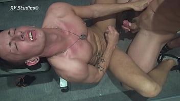 Gay sauna berlin treib Basti vs denis