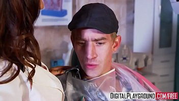 Nurses anal penetration digitally - Digitalplayground - oral exam skyler mckay danny d
