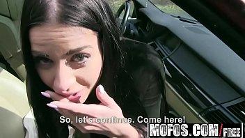 Mofos - Stranded Teens - Stranded Hotties Wild Ride