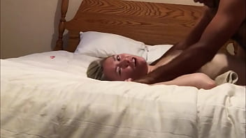 white wife cheating loving mexican dick