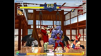 Killer hentai forum - M.bison vs chen mao kuro mugen