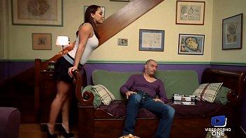Liza Del Sierra voulait juste ma bite dans son cul