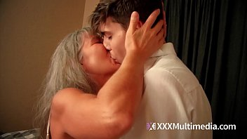 Movie old sex woman Old step mom fucks young son - leilani lei