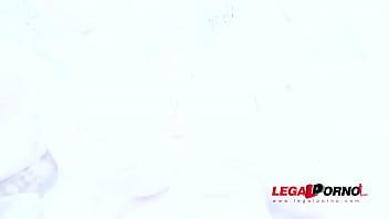 Katrin Tequila, Emily Thorne & Maria Devine Interracial fuck - No Limits! Vorschaubild