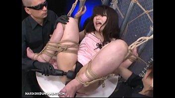 عبودية الجنس اليابانية - صب بعض غو أكثر مني (حزب العمال 9)